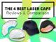 best-laser-cap