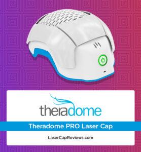 Theradome PRO Laser Helmet