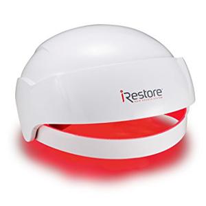 iRestore - best laser caps comparison