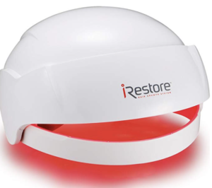 iRestore Hair Regrowth Laser Helmet