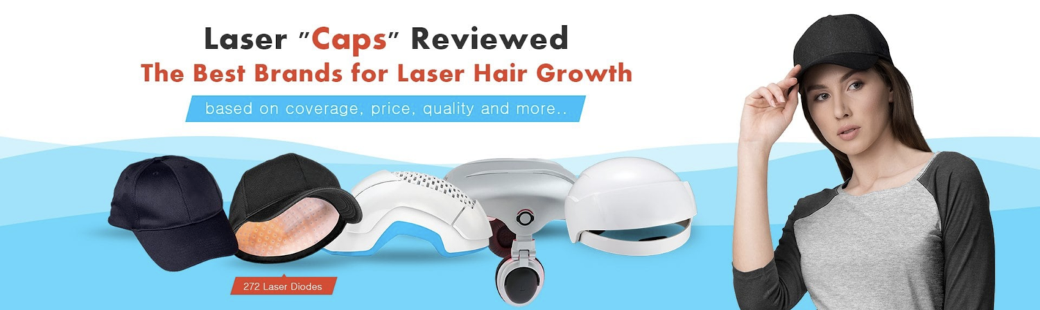 Laser Cap Reviews And Comparisons