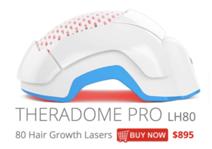 Thermadome LH80 Hair Growth Device