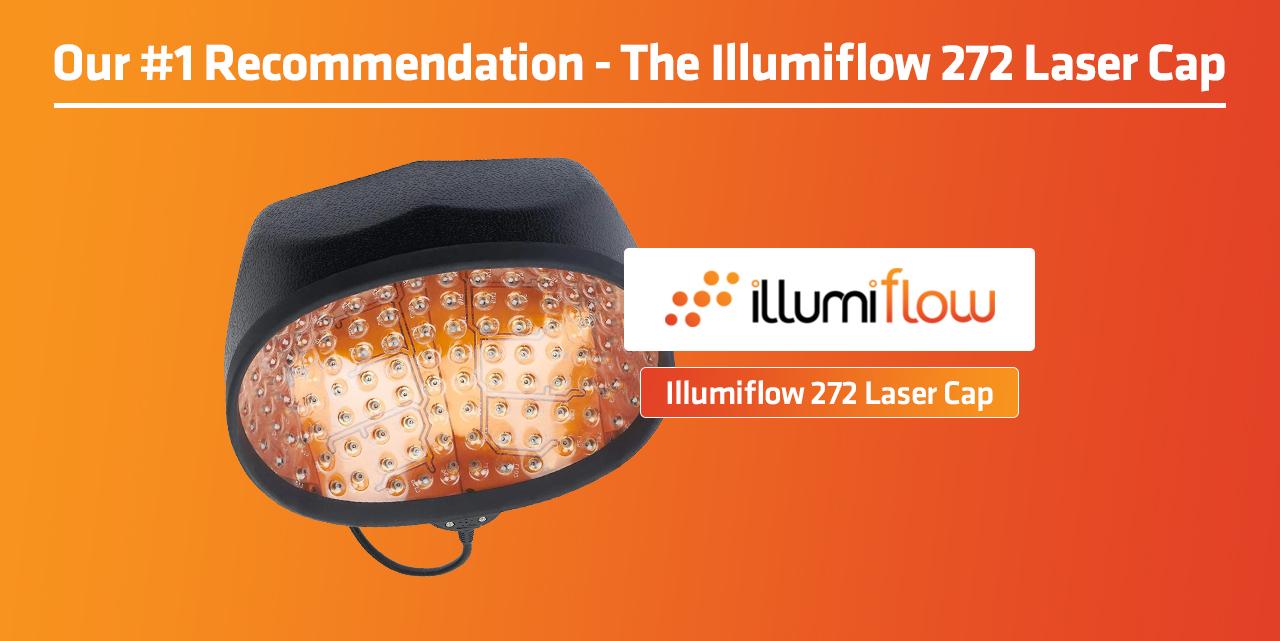 Our #1 Laser Cap Recommendation
