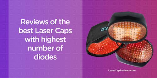 Best Laser Caps 272 Reviews