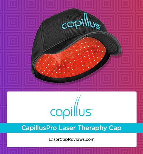 Capillus Pro Laser Cap