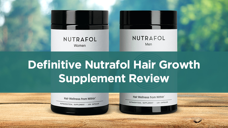 Nutrafol review