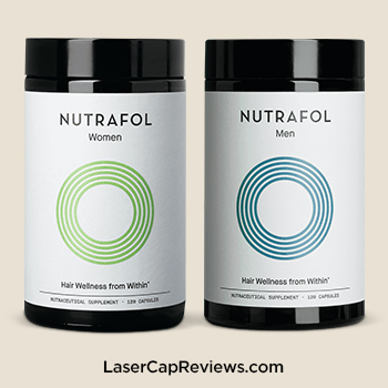 introduction to Nutrafol hair growth vitamins