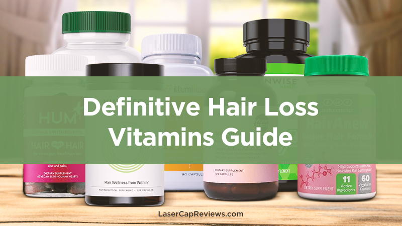 Definitive hair loss vitamins Guide