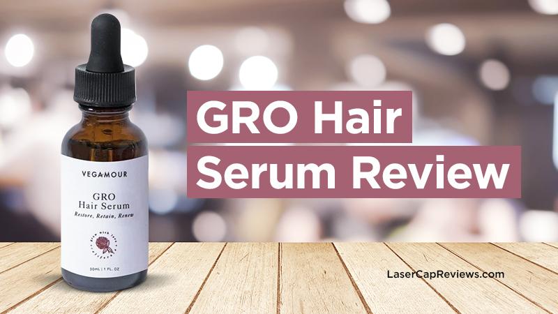 Gro Hair Serum Review
