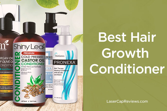 best hair growth conditioner