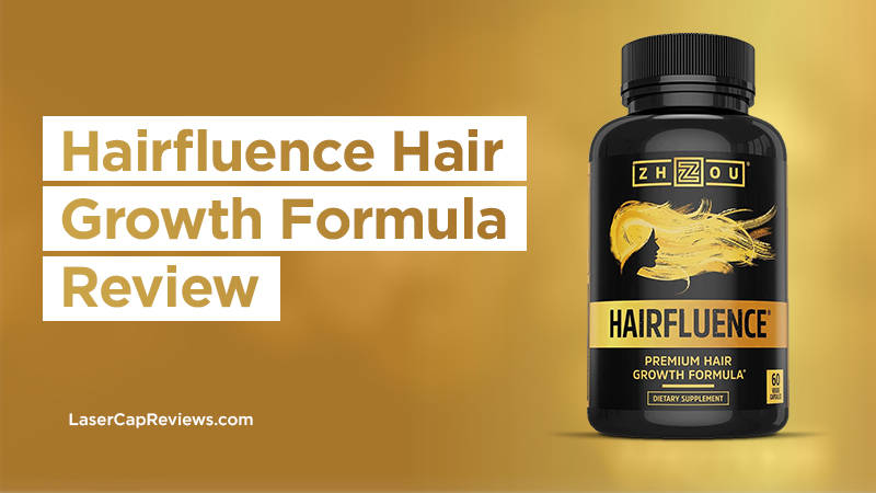 Hairfluence Hair Growth Formula Review