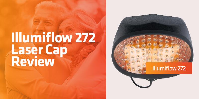 illumiflow 272 laser cap review