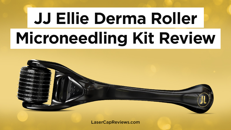 jj ellie derma roller reviews