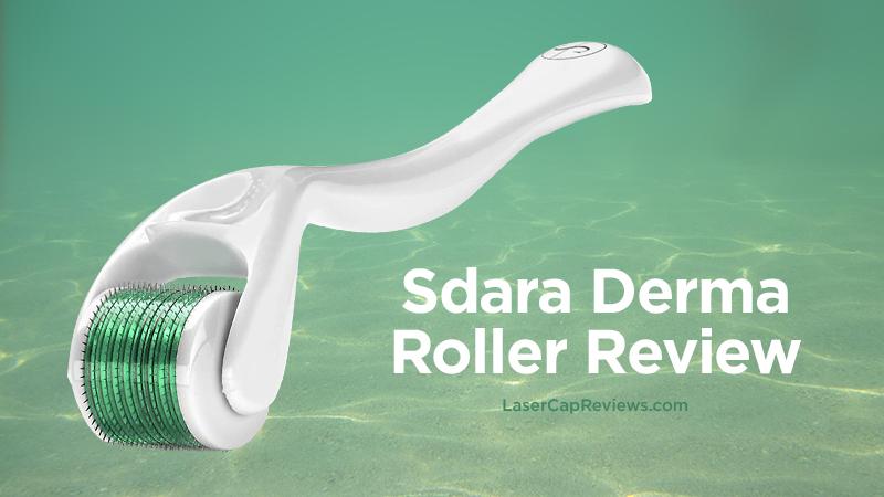 Sdara Derma Roller Review