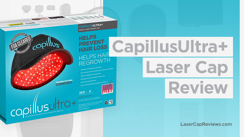 CapillusUltra Review